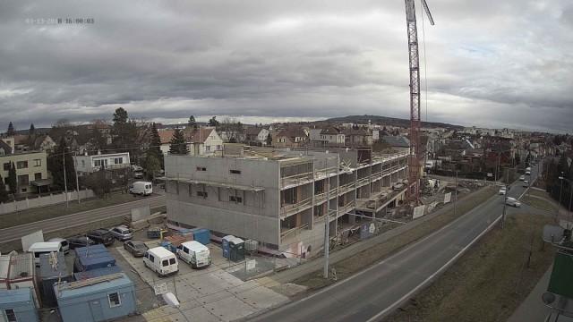 Výstavba 13.3.2018