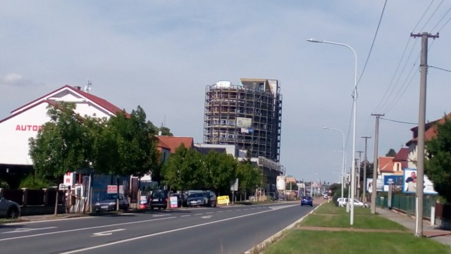 Výstavba 10.09.2018