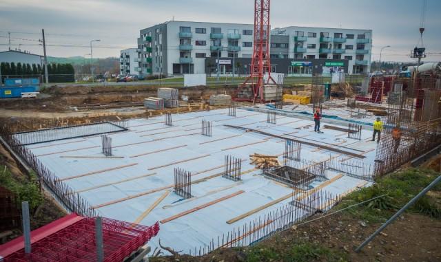 Výstavba 1.11.2017
