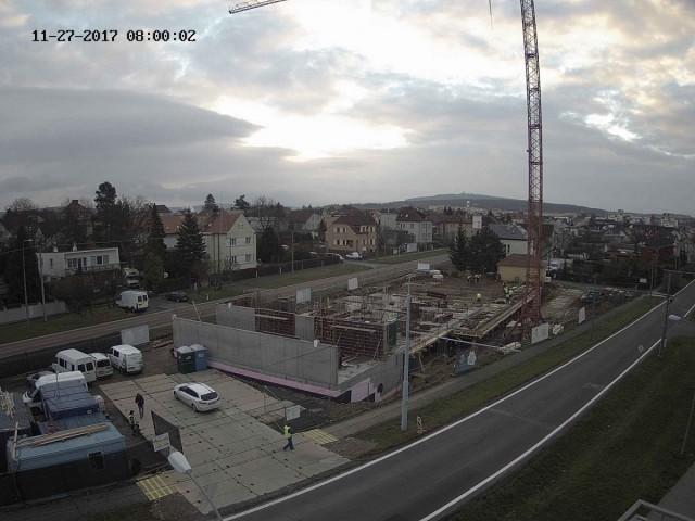 Výstavba 27.11.2017