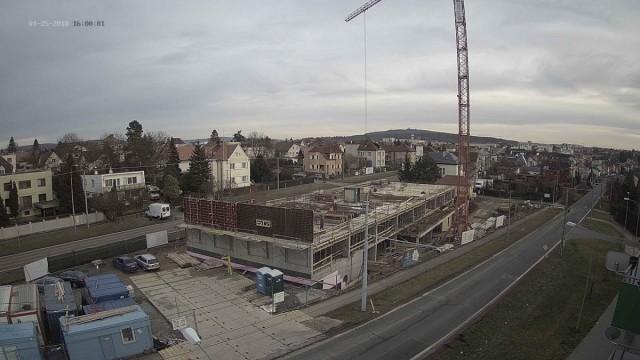 Výstavba 26.1.2018