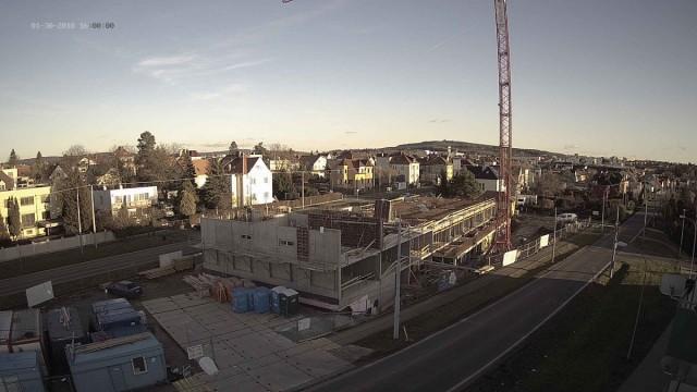 Výstavba 30.1.2018